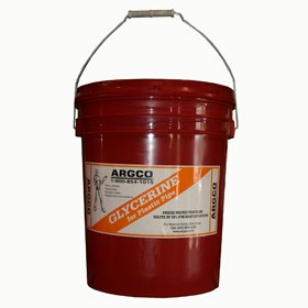 Glycerin Antifreeze 48% Factory Pre-Mix For Fire Sprinkler Systems