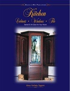 Kitchen: Cabinets, Windows & Tile