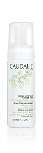 Caudalie Instant Foaming Cleanser 150 ml/ 5 oz -