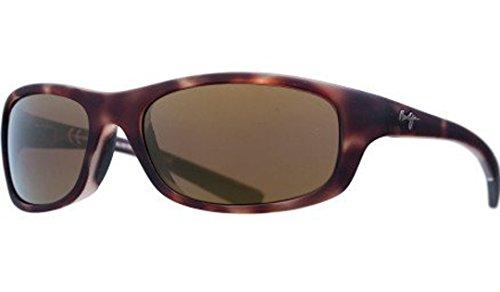 Maui Jim Sonnenbrille (Kipahulu) Matte Tortoise Rubber