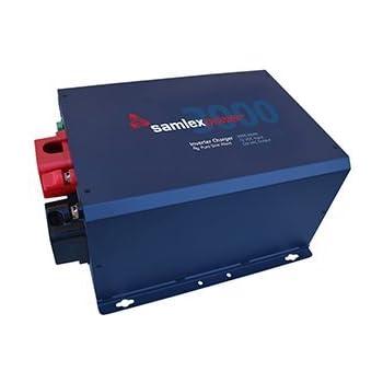 Samlex America Solar EVO-3012 Evolution Series Inverter/Charger