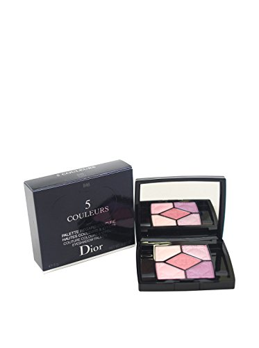 Christian Dior 5 Couleurs Couture Colors and Effects Eye Shadow, Palette No. 846 Tutu, 0.21 Ounce (Couture Tutu Tutus)
