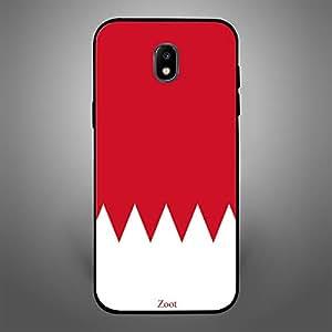 Samsung Galaxy J4 Bahrain Flag