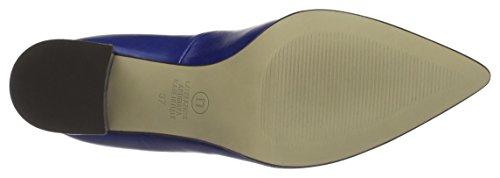 Noe Antwerp Nipi, Scarpe Col Tacco Donna Blu (True Blue)