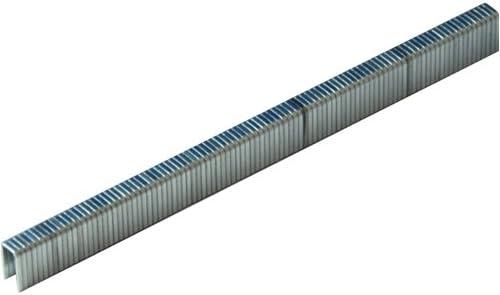 Silverline 282514 - Grapas (tipo A, 5,2 x 22 mm): Amazon.es: Bricolaje y herramientas