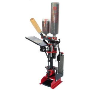 MAYVILLE ENGINEERING 0813987 CO 9000GN12 Progressive 9000N Grabber Shotshell Reloader, One Size by MAYVILLE ENGINEERING
