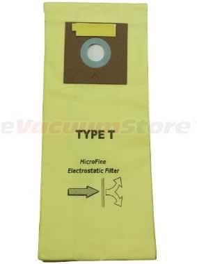 Royal Ultra tipo T Vertical comercial bolsas de aspiradora: Amazon.es: Hogar