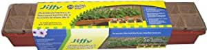 Ferry Morse Seed Company Windowsill Tiras Invernadero Paquete De 14-5043
