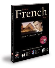 Learn French Now Audio Player product image