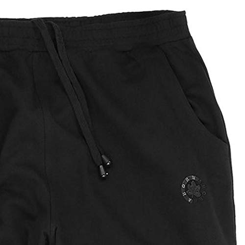 neri sportivo uomo Abbigliamento Ahorn Jeans IwSnpdpaxq