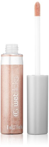 CoverGirl Wetslicks Crystals, Candy 450, 0.27-Ounce Packages