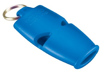 Fox 40 Micro 2 pack (Orange/Blue) by Fox 40