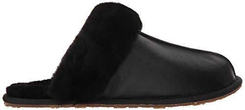 Mules Closed Toe Black Cmu206np vIHRcwXIqF Womens Luxe CqXxwOft