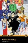 Simon and the Spy: Easystarts (Penguin Readers (Graded Readers))