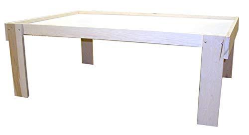 Beka Basic Train Table with Top (Furniture Beka Outdoor)