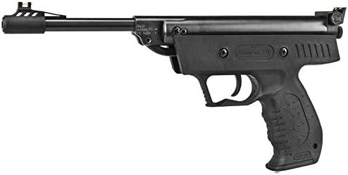 Perfecta S3 Umarex Pistola de balines (perdigones) de Aire comprimido Calibre 4.5mm, Sistema de Muelle. Potencia <3.5 Julios