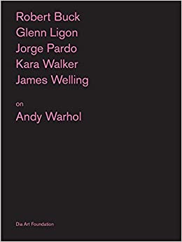 buy artists on andy warhol artists on artists book online at low