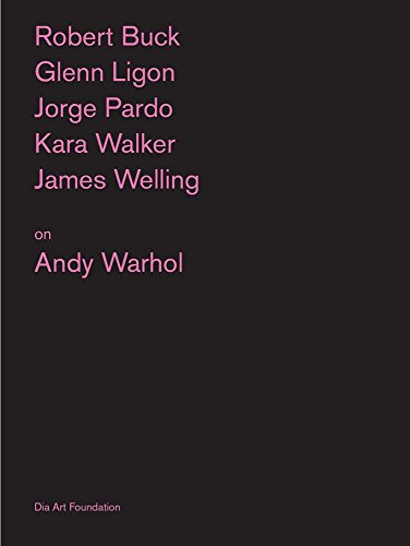 (Artists on Andy Warhol (Artists on Artists))