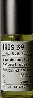 product image for LE LABO IRIS 39 eau de parfum 0.5 fl oz