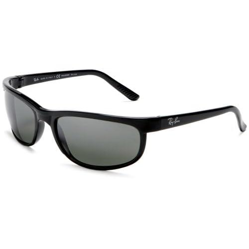 25165d13ce De alta calidad Ray-Ban RB2027 Predator II gafas de sol polarizadas ...