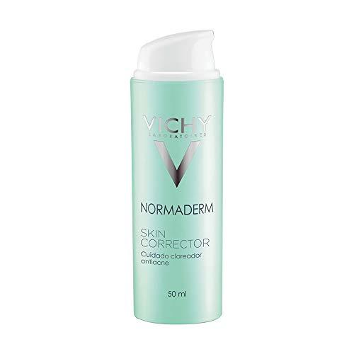 Vichy Normaderm Beautifying Salicylic Acid Acne Treatment, 1.7 Fl. Oz.