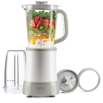 Sensio 14588 BLA 2In1 Rocket Extract Blender, White