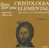 Para leer una cristología elemental