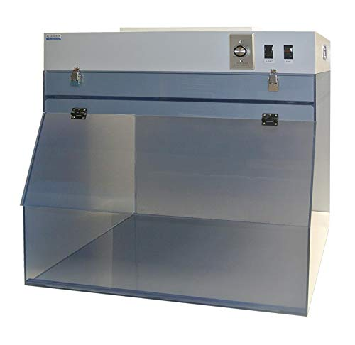 32'' Inch Vertical Laminar Flow Hood ESD Safe by Cleatech