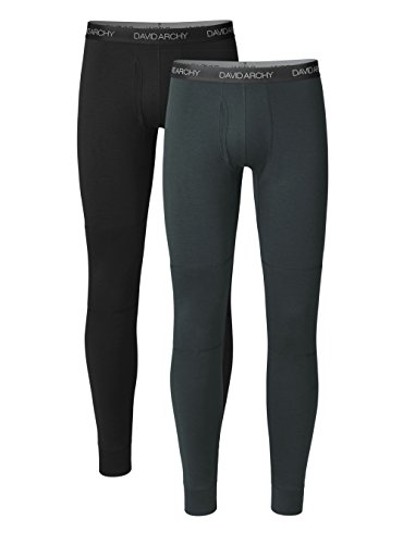 mens thermal long underpants - 7