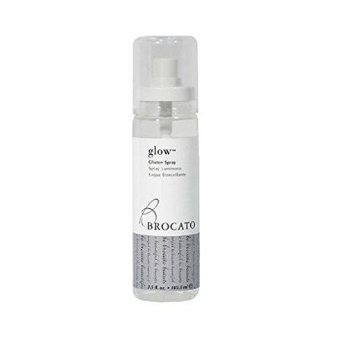 Brocato Glow Glisten Spray 3.4 oz