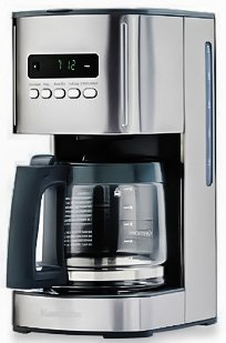 Kenmore Aroma Control Coffee Maker