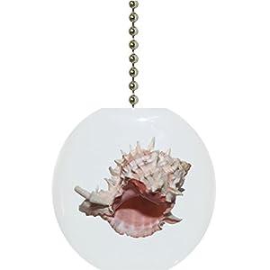 31%2B5plsgE1L._SS300_ 75+ Coastal & Beach Ceiling Fan Pull Chain Ornaments For 2020