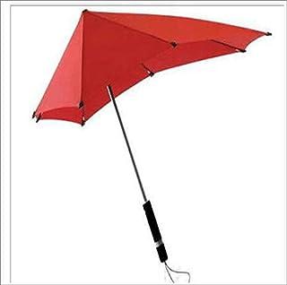 Zhen Lin Parapluie en Forme Parapluie Anti-Intempéries Parapluie De Forme Spéciale Anti-Vent Parapluie Belle Pratique De Petite Taille Résistant Au Vent, Facile À Utiliser Facile À Utiliser