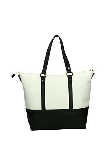 LIU.JO Shopping Bag IO white N16149E0037-10601