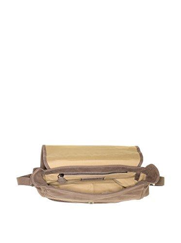 Timberland Tasche EK FLAP OVER BAG flint M2914-093-ODD