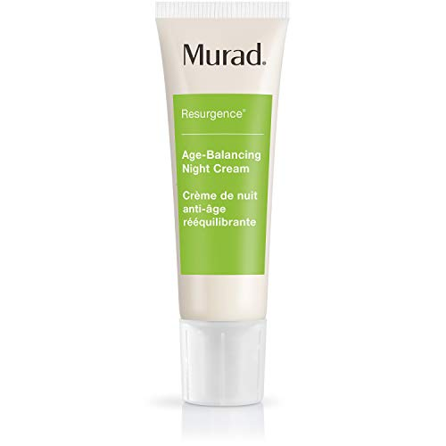 Murad Resurgence Age-Balancing Night Cream, 3: Hydrate/Protect, 1.7 fl oz