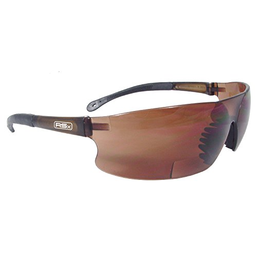 Radians RSB-415 Rad-Sequel RSx Lightweight Bi-Focal Glasses