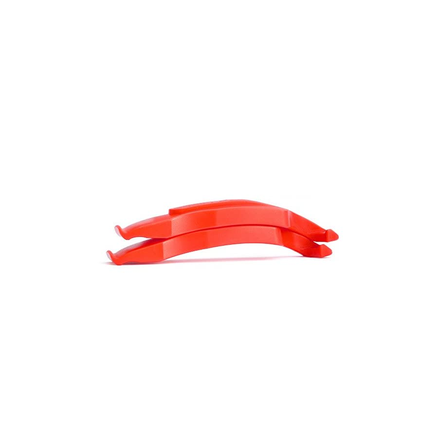 Gorilla Bike Tools | Bike Tire Lever (Lava Red)