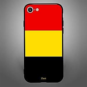 iPhone 6s Belgium Flag