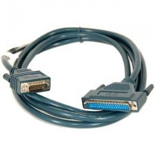 CAB-449MT Cisco Compatilbe Male DTE RS-449 Cable 10 ft 72-0795-01 by LinkCable