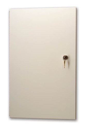 Jensen RSC1000N Standard Security Medicine Cabinet with Keyed Lock