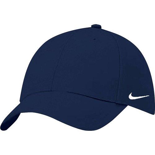 Navy Swoosh Flex Hat - 5