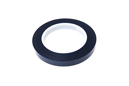 Bertech Blue Masking Tape, 3/8