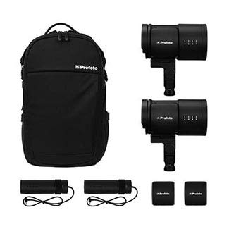 Profoto 901167 B10 Duo Kit 901167