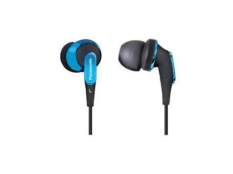 Panasonic RP-HJE350-A HEADPHONE - WIRED - 6-24000 - BLUE