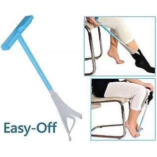 Easy On - Easy Off Sock Aid - Doffer Only by Rolyn Prest by Rolyn Prest