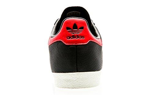 Escarl 350 Negro Hombre adidas Casbla Zapatillas Negbas para 000 1xwvn