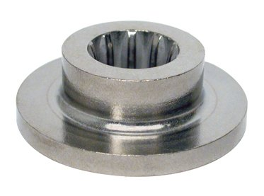 THRUST WASHER | GLM Part Number: 21303; Mercury Part Number: 858498