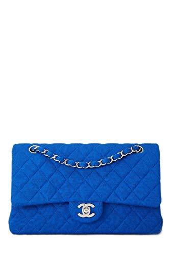Blue Chanel Handbag - 3