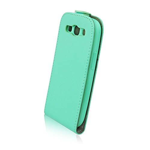Mobile-phone-case-flip-case-with-integrated-silicone-skin-Jelly-Case-Cover-for-Apple-iPhone-6S-With-Pocket-Green-Limone